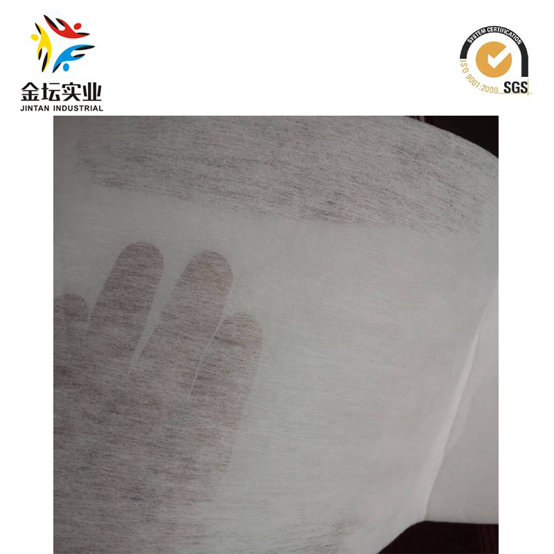 New Super Soft Air Through Nonwoven Fabric for Sanitary Pad Topsheet (A29)